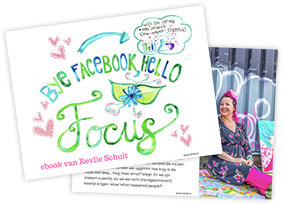 Free ebook Bye Facebook Hello Focus