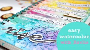 Free youtube Art journal Video's